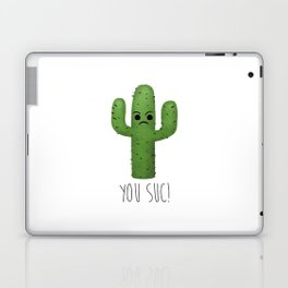 You Suc! Laptop & iPad Skin