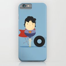 My Super hero! iPhone 6s Slim Case