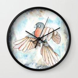 the sparrow, Wall Clock