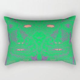 therapist Rectangular Pillow