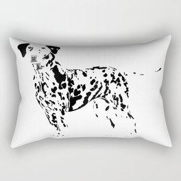Always Spotted Rectangular Pillow