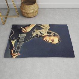 Stephen Stills, Music Legend Rug