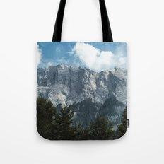 Waxenstein #2 Tote Bag