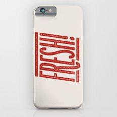 FRESH! iPhone 6s Slim Case