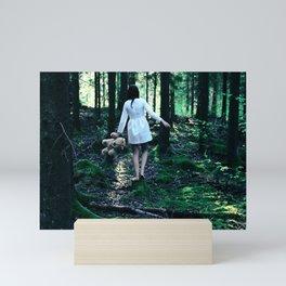 Sleepwalker Mini Art Print
