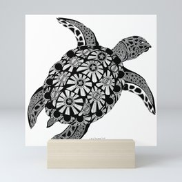 Terrapin Mini Art Print