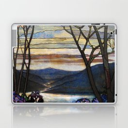 Louis Comfort Tiffany Laptop & iPad Skin