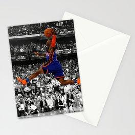 Knicks Basketball player Sport Stationery Cards