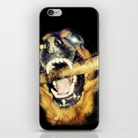 mad max iPhone & iPod Skins featuring Mad Max by LiS Fotografie