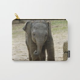 Elephant_20171101_by_JAMFoto Carry-All Pouch