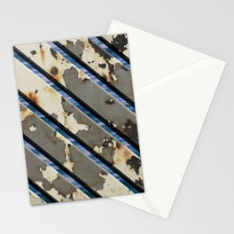 Rusted Boardwalk Stationery Cards
