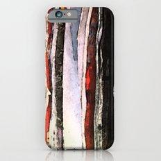 Journal Slim Case iPhone 6s