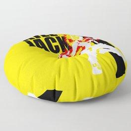KILL JACK - SIREN Floor Pillow