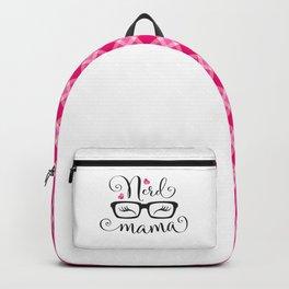 NerdMama Backpack