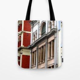 Melbourne Heritage Tote Bag