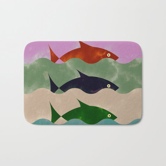 How Much is The Fish Bath Mat