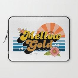 Mellow Gold Laptop Sleeve