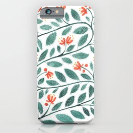Cassis iPhone Case