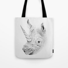 Rhinoplasty Tote Bag