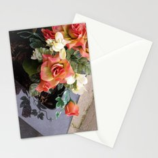 Faked Stationery Cards