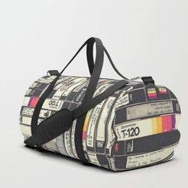 VHS II Duffle Bag