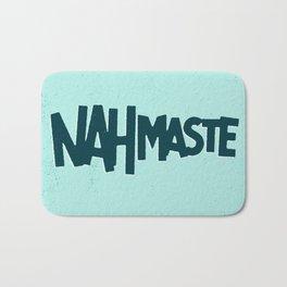 Nahmaste Bath Mat