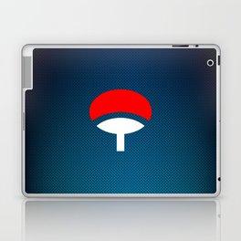 Uciha Clan Laptop & iPad Skin