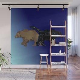 The Great She Bear, Ursa Major Wall Mural