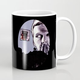 Rosemary's Baby Coffee Mug