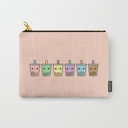 Bubble tea Carry-All Pouch