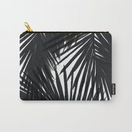 Palms Black Carry-All Pouch
