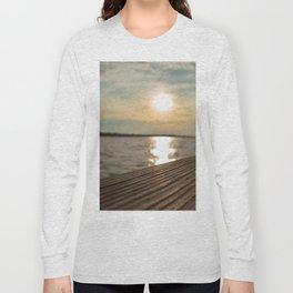 Just Have A Little Faith Long Sleeve T-shirt