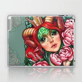 Titania Stigmata Laptop & iPad Skin