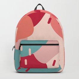 sweet rain Backpack