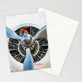 Dakota Prop Stationery Cards
