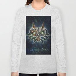 Majora's Mask - The legend of Zelda Long Sleeve T-shirt