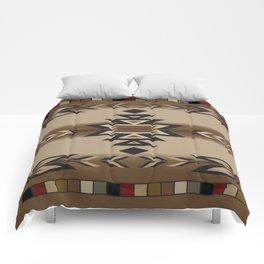 American Native Pattern No. 170 Comforters