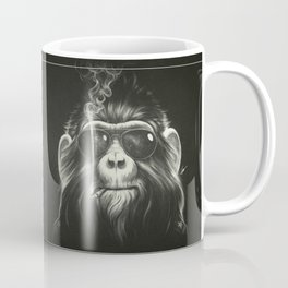 Smoke 'Em If You Got 'Em Coffee Mug