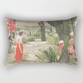 Decor Rectangular Pillow