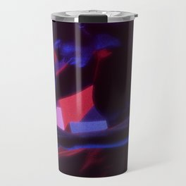 Consciousness Travel Mug