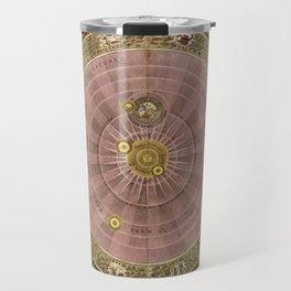 Zodiac Planisphere Copernic Travel Mug