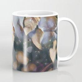 Gloomy Leaf Coffee Mug