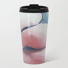 Tushie 6 Metal Travel Mug