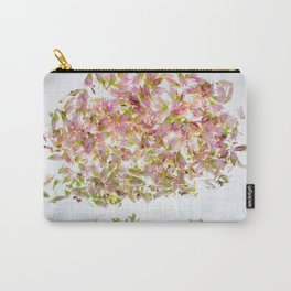 Botanical Blueprints Carry-All Pouch