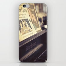 Christmas Carols iPhone & iPod Skin