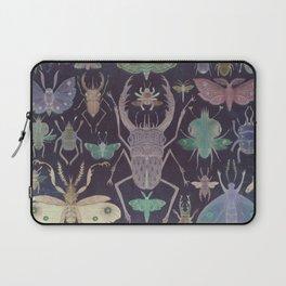 Entomologist's Wish (The Neon Version) Laptop Sleeve