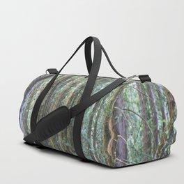 Moss & Redwoods Duffle Bag