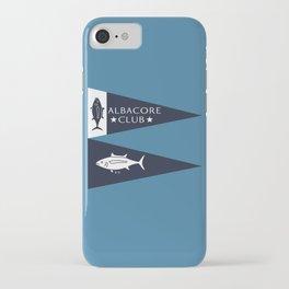 Albacore Club (CHINATOWN) iPhone Case