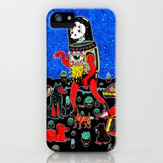 perric iPhone (5, 5s) Slim Case