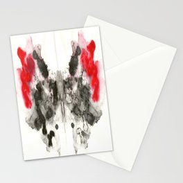 War Zone Stationery Cards